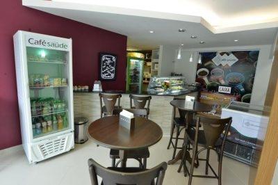 Equipamentos para bares, lanchonetes e restaurante