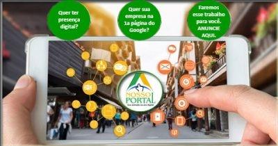 NOSSO PORTAL - Agência de Marketing Digital - São Paulo - Brasil