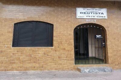 DENTISTAS EM SANTANA