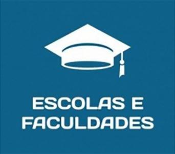 Escolas - Faculdades